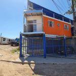 Casa container preços