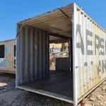 Comprar casa container