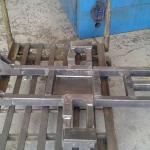 Usinagem e manutenção industrial